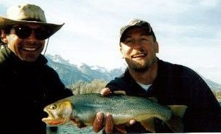 fishing jackson hole