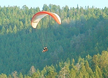 Jackson Hole Paragliding
