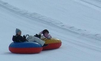 snow tubing jackson hole