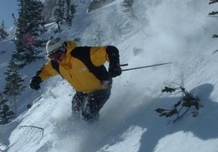 Jackson Hole Skiing and Snowboarding