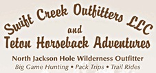 Swift Creek Outfitters