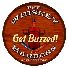 Whiskey Barber