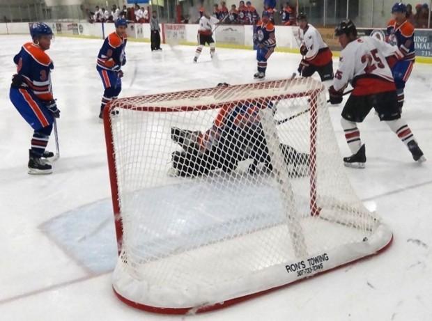 moose hockey