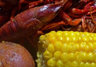 crawfish boil jackson hole