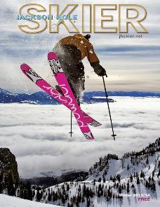 JH Skier