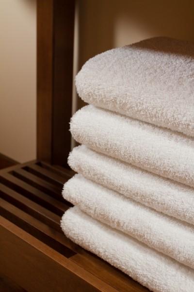body sage spa towels