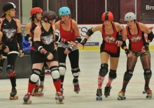 jackson hole juggernauts roller derby