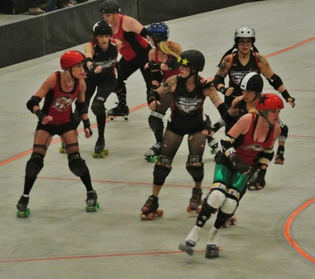 jackson hole juggernauts roller derby 3